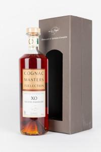 Cognac XO Grande champagne Master(s)élection