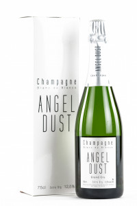 Champagne Angel Dust Blanc - 750ml