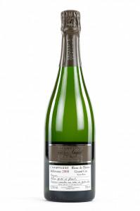 Champagne Exclusive Vintage Millésime 2008