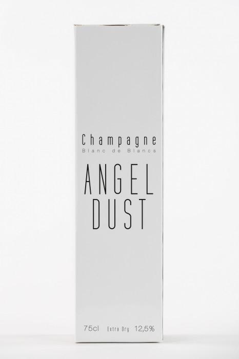 Champagne Angel Dust Blanc - 375ml