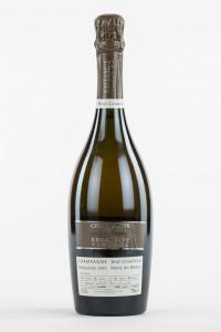 Champagne Exclusive Vintage Millésime 1996