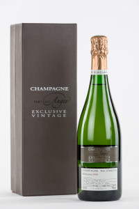 Champagne Exclusive Vintage Millésime 1998