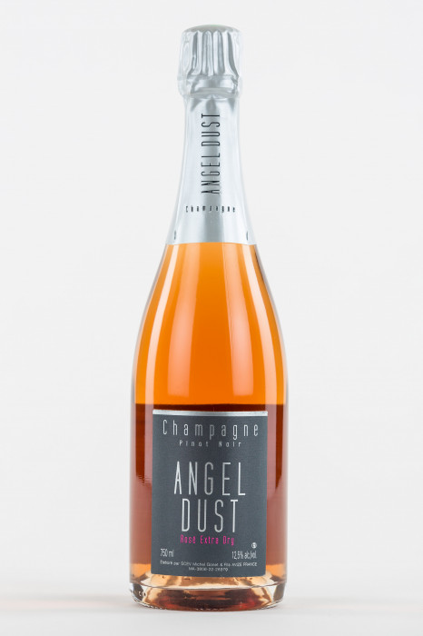 Champagne Angel Dust Rosé - 750ml