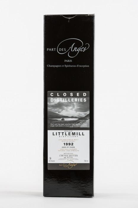 Littlemill 1992
